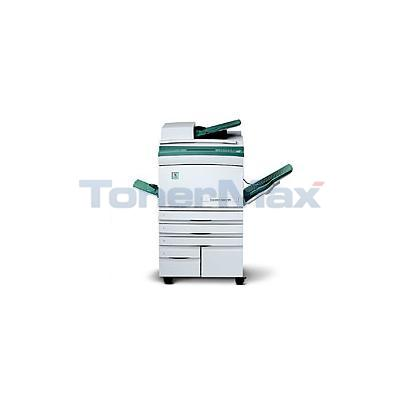 Xerox Document Centre 545PL